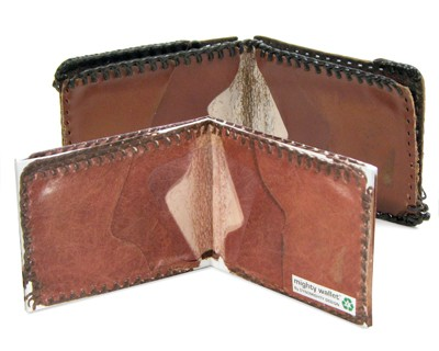 Carteira Dynomighty - My Old Wallet Mighty Wallet - Comparação Interna