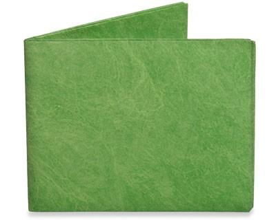 Carteira Dynomighty - Green DIY Mighty Wallet - Frente