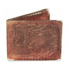 Carteira Dynomighty - My Old Wallet Mighty Wallet - Frente