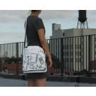Bolsa  Dynomighty - Ms Bag Mighty Tote - Em Uso