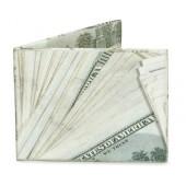 Carteira Dynomighty - Dinero Mighty Wallet - Frente
